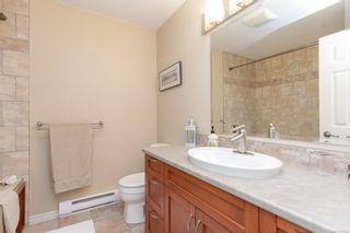 Photo 15: 19 3947 Cedar Hill Cross Rd in : SW West Saanich Row/Townhouse for sale (Victoria)  : MLS®# 877661