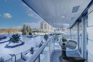 Photo 6: 108 738 1 Avenue SW in Calgary: Eau Claire Apartment for sale : MLS®# A1072462