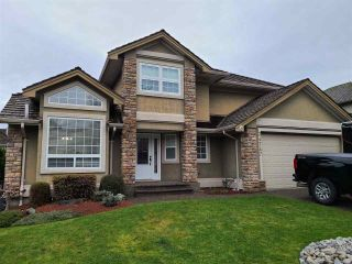 Photo 1: 34747 MILLSTONE Way in Abbotsford: Abbotsford East House for sale : MLS®# R2528756