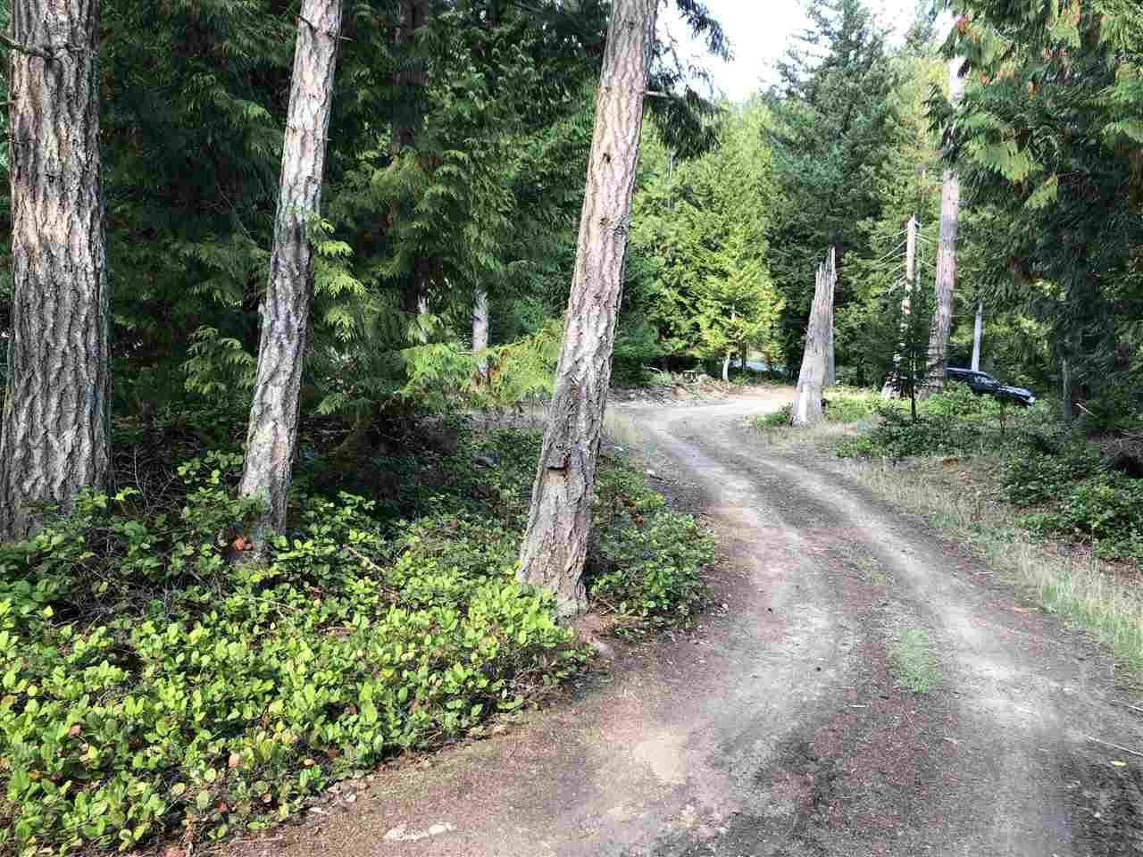 Main Photo: 555 GLEN ECHO Road: Mayne Island Land for sale (Islands-Van. & Gulf)  : MLS®# R2501115