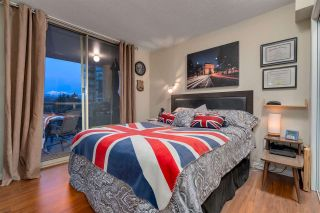 """Photo 14: 1002 1189 EASTWOOD Street in Coquitlam: North Coquitlam Condo for sale in """"THE CARTIER"""" : MLS®# R2339063"""