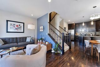 Photo 6: 1 3708 16 Street SW in Calgary: Altadore Row/Townhouse for sale : MLS®# A1131487