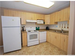 Photo 6: 403 Regent Avenue in WINNIPEG: Transcona Condominium for sale (North East Winnipeg)  : MLS®# 1526649
