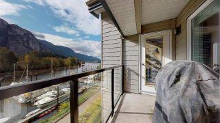 """Photo 17: 306 1468 PEMBERTON Avenue in Squamish: Downtown SQ Condo for sale in """"Marina Estates"""" : MLS®# R2409294"""