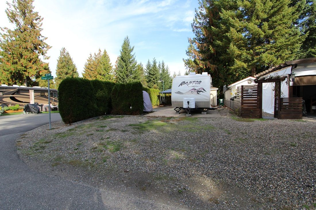 Main Photo: 92 3980 Squilax Anglemont Road in Scotch Creek: Recreational for sale : MLS®# 10240782