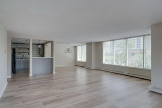Photo 4: 310 1001 13 Avenue SW in Calgary: Beltline Apartment for sale : MLS®# A1154431