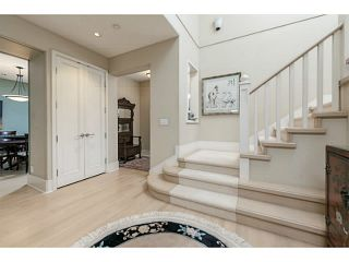 """Photo 9: 4613 BELLEVUE Drive in Vancouver: Point Grey House for sale in """"POINT GREY"""" (Vancouver West)  : MLS®# V1082352"""