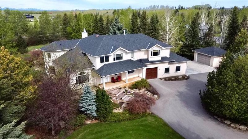 FEATURED LISTING: 223 Alandale Place Southwest Rural Rocky View County
