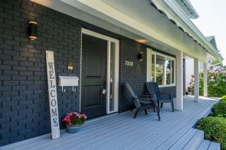 Photo 2: 7818 REGIS Place in Prince George: Lower College House for sale (PG City South (Zone 74))  : MLS®# R2375010