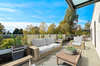 """Photo 1: 504 7128 ADERA Street in Vancouver: South Granville Condo for sale in """"Hudson House / Shannon Wall Centre"""" (Vancouver West)  : MLS®# R2624188"""