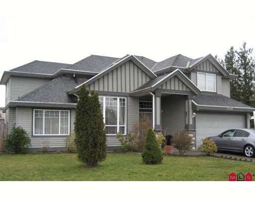 Main Photo: 6336 175A Street in Surrey: Cloverdale BC House for sale (Cloverdale)  : MLS®# F2905247