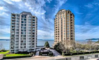 """Photo 17: 406 2271 BELLEVUE Avenue in West Vancouver: Dundarave Condo for sale in """"THE ROSEMONT ON BELLEVUE"""" : MLS®# R2356609"""
