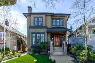 Photo 1:  in Vancouver: Kitsilano House for rent (Vancouver West)  : MLS®# AR098