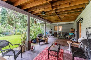 "Photo 39: 52364 YALE Road in Rosedale: Rosedale Popkum House for sale in ""ROSEDALE"" : MLS®# R2622914"