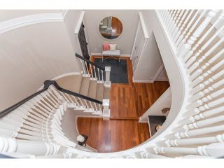 "Photo 9: 15252 COLUMBIA Avenue: White Rock House for sale in ""White Rock Hillside"" (South Surrey White Rock)  : MLS®# F1449327"