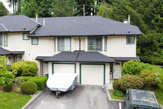 """Photo 5: 5 21960 RIVER Road in Maple Ridge: West Central Townhouse for sale in """"FOXBOROUGH HILLS"""" : MLS®# R2586800"""