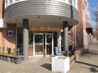 """Photo 19: 23 780 W 15TH Avenue in Vancouver: Fairview VW Townhouse for sale in """"SIXTEEN WILLOWS"""" (Vancouver West)  : MLS®# V1108293"""