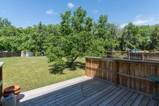 Photo 24: 27 Des Intrepides Promenade in Winnipeg: St Boniface Residential for sale (2A)  : MLS®# 202113147