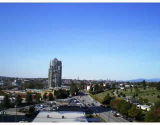 "Photo 10: 804 4380 HALIFAX Street in Burnaby: Brentwood Park Condo for sale in ""BUCHANAN NORTH"" (Burnaby North)  : MLS®# V790054"