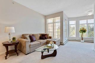Photo 12: 430 5201 DALHOUSIE Drive NW in Calgary: Dalhousie Apartment for sale : MLS®# A1032387