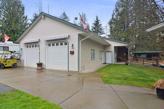 Photo 17: 26613 62 Avenue in Langley: County Line Glen Valley House for sale : MLS®# R2280174
