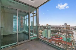 """Photo 13: 2902 4688 KINGSWAY in Burnaby: Metrotown Condo for sale in """"Station Square"""" (Burnaby South)  : MLS®# R2235331"""
