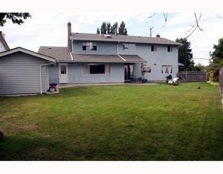 Photo 10: 5024 CENTRAL Avenue in Ladner: Hawthorne House for sale : MLS®# V780825