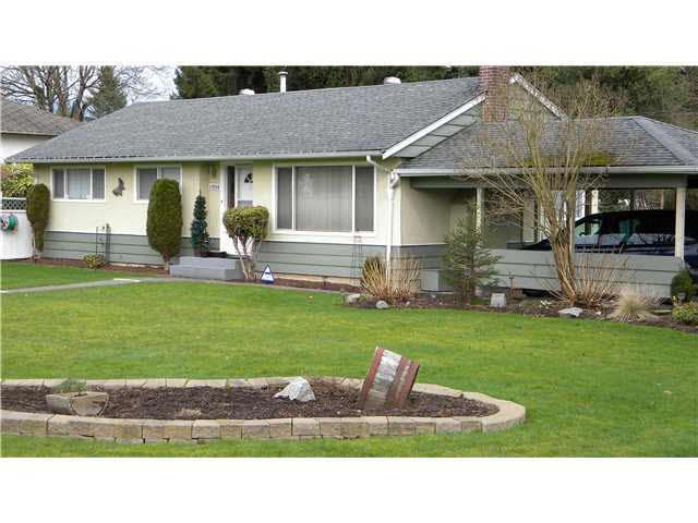 Main Photo: 11956 220TH STREET in : West Central House for sale : MLS®# V936428