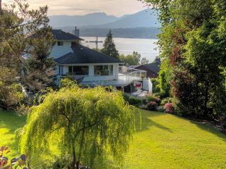 Photo 13: 440 NORTHCLIFFE Crescent in Burnaby: Westridge BN House for sale (Burnaby North)  : MLS®# V1135302