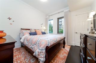 """Photo 17: 1288 RICHARDS Street in Vancouver: Yaletown Townhouse for sale in """"THE GRACE"""" (Vancouver West)  : MLS®# R2536888"""