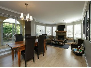 "Photo 3: 206 1280 FIR Street: White Rock Condo for sale in ""Oceana Villa"" (South Surrey White Rock)  : MLS®# F1408038"