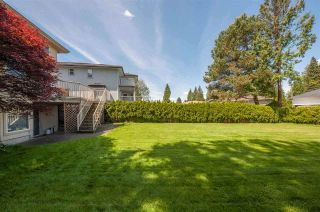 Photo 24: 1415 BRISBANE Avenue in Coquitlam: Harbour Chines House for sale : MLS®# R2544626
