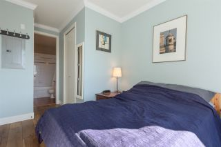 """Photo 15: 405 2630 ARBUTUS Street in Vancouver: Kitsilano Condo for sale in """"ARBUTUS OUTLOOK NORTH"""" (Vancouver West)  : MLS®# R2110706"""