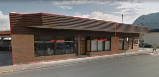 Photo 2: 1343-1345 WINNIPEG Street in Squamish: Downtown SQ Office for lease : MLS®# C8038725