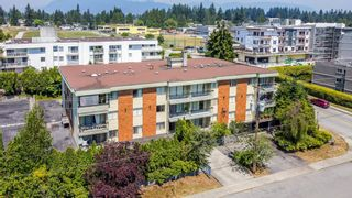 """Photo 3: 1055 HOWIE Avenue in Coquitlam: Central Coquitlam Multi-Family Commercial for sale in """"YEMINI APARTMENT"""" : MLS®# C8040137"""