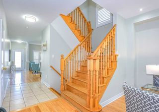 Photo 7: 38 Cater Avenue in Ajax: Northeast Ajax House (2-Storey) for sale : MLS®# E5236280