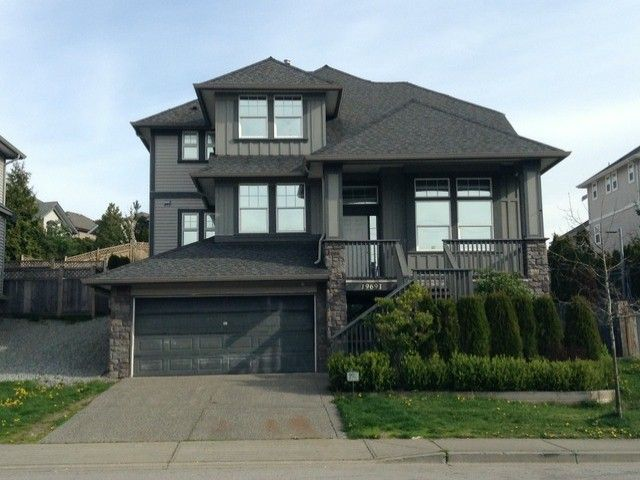 """Main Photo: 19691 68TH Avenue in Langley: Willoughby Heights House for sale in """"Routley"""" : MLS®# F1410619"""