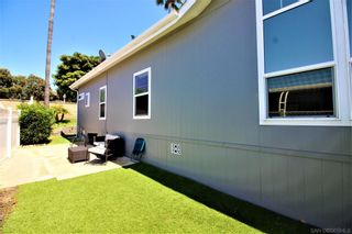 Photo 29: CARLSBAD WEST Manufactured Home for sale : 3 bedrooms : 7118 San Bartolo #3 in Carlsbad