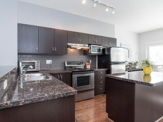 """Photo 7: 51 19480 66 Avenue in Surrey: Clayton Townhouse for sale in """"Two Blue II"""" (Cloverdale)  : MLS®# R2431714"""
