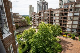 """Photo 20: 721 1333 HORNBY Street in Vancouver: Downtown VW Condo for sale in """"Anchor Point III"""" (Vancouver West)  : MLS®# R2610056"""