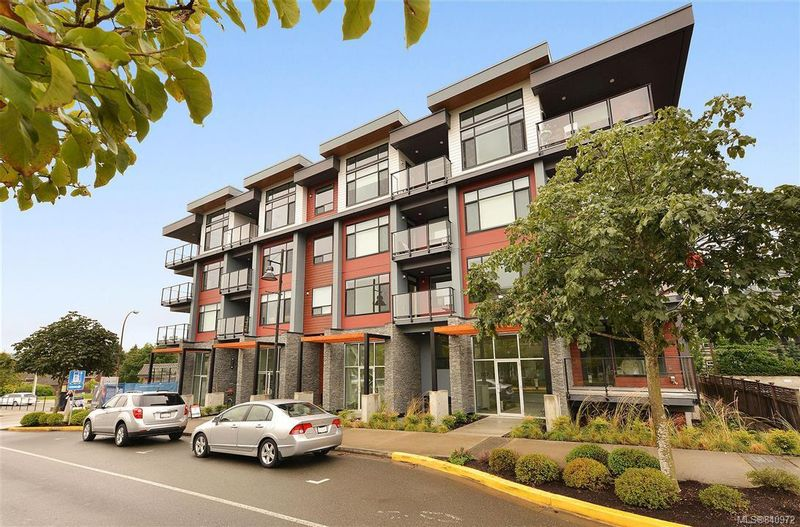 FEATURED LISTING: 206 - 7162 West Saanich Rd Central Saanich