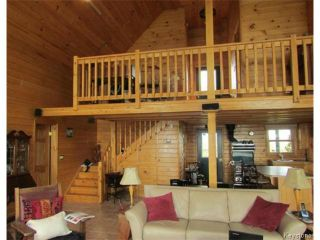 Photo 8: 399 CHALET BEACH Road in MATLOCK: Manitoba Other Residential for sale : MLS®# 1515454