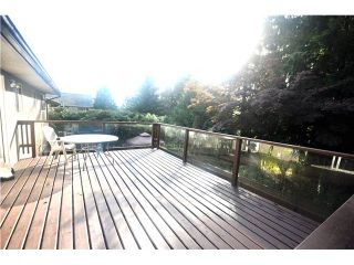 Photo 7: 1037 DORAN Road in North Vancouver: Lynn Valley House for sale : MLS®# V976888