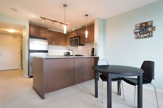 """Photo 5: 609 9888 CAMERON Street in Burnaby: Sullivan Heights Condo for sale in """"SILHOUETTE"""" (Burnaby North)  : MLS®# R2148764"""