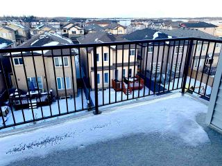 Photo 16: 417 508 ALBANY Way in Edmonton: Zone 27 Condo for sale : MLS®# E4229451