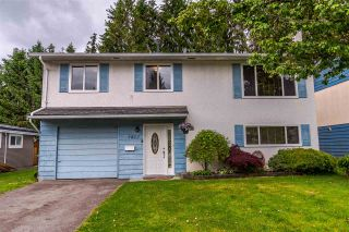 Photo 1: 3812 RICHMOND Street in Port Coquitlam: Lincoln Park PQ House for sale : MLS®# R2174162