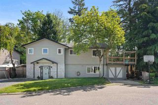 Photo 2: 4860 206 Street in Langley: Langley City House for sale : MLS®# R2585105