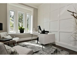 Photo 8: 3830 156A ST in Surrey: Morgan Creek House for sale (South Surrey White Rock)  : MLS®# F1441994
