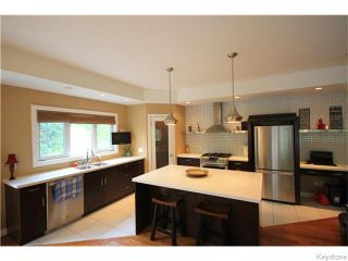 Photo 6: 1227 Marchand Road in Ritchot Rm: Residential for sale : MLS®# 1525601