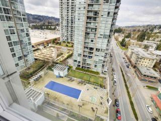 """Photo 18: 1801 2978 GLEN Drive in Coquitlam: North Coquitlam Condo for sale in """"GRAND CENTRAL ONE"""" : MLS®# R2553791"""